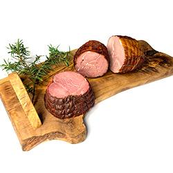Wild boar ham - 300 g