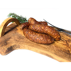 Hunter's sausage - 300 g
