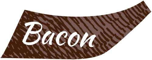 wild boar bacon