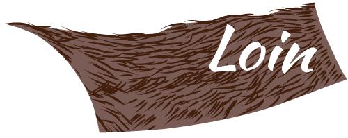 deer loin