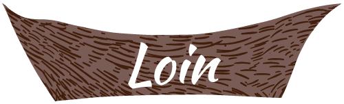 roe deer loin