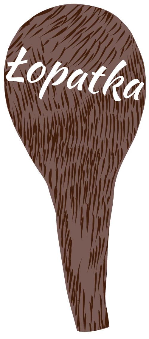 Łopatka z jelenia