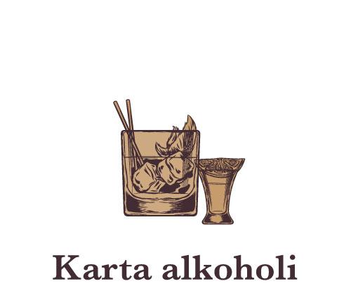 Karta alkoholi