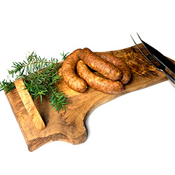 Home-grown sausage - 300 g