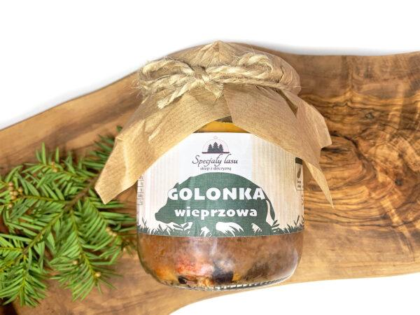 Golonka wieprzowa - 540 g