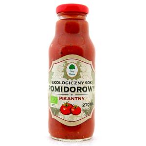 Sok pomidorowy pikantny - 270 ml