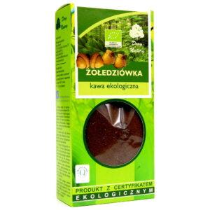 Kawa Żołędziówka - 100 g