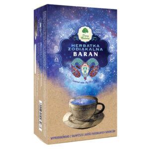 Baran – herbatka zodiakalna