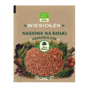 Wiesiołek - nasiona na kiełki