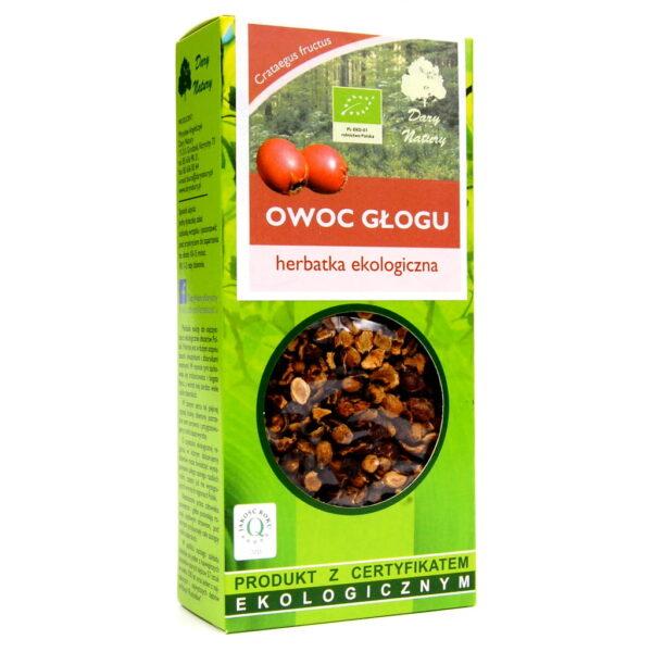 Owoc Głogu - 100 g