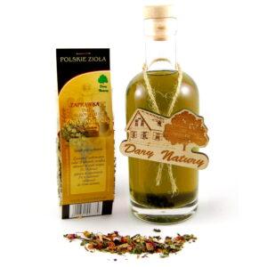 Złoty korzeń - zaprawka do alkoholu