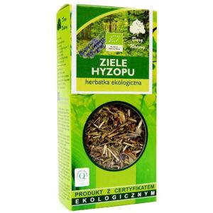 Ziele Hyzopu - 50 g