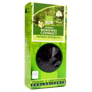 Owoc Borówki Czernicy - 100 g