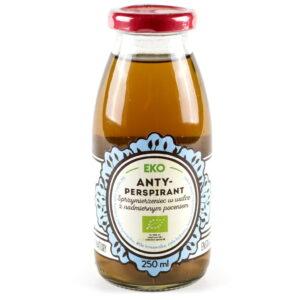 Napój Anty-perspirant - 250 ml