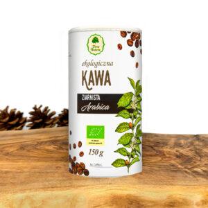 Kawa Ziarnista Arabica - 150 g