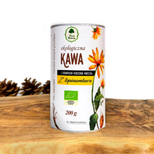 Kawa z Topinamburu z Korzeniem Mniszka - 200 g