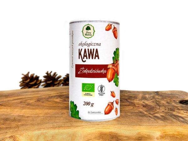 Kawa Żołędziówka - 200 g