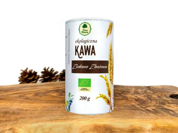 Kawa Ziołowo-Zbożowa - 200 g
