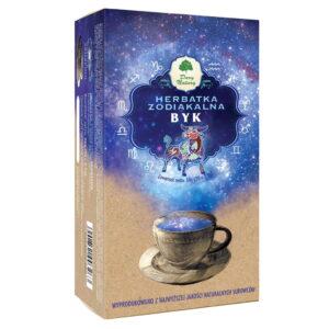 Byk – herbatka zodiakalna - 50 g (20×2,5 g)