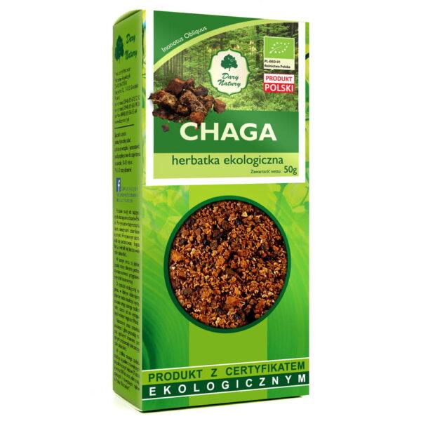 Chaga - 50 g