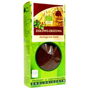 Kawa Ziołowo-Zbożowa - 100 g