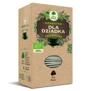 Herbatka dla dziadka - 25 x 2 g