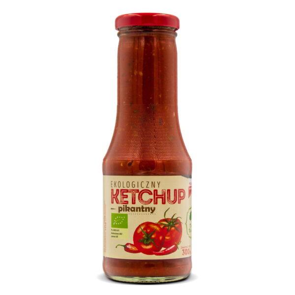 Ketchup Pikantny - 300 g