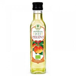 Ocet Jabłkowy - 250 ml