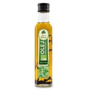 Olej bazylia - 250 ml