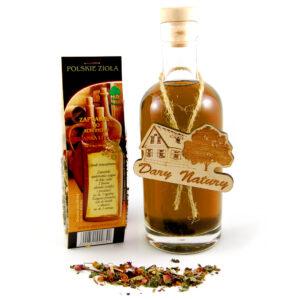 Trojanka litewska - zaprawka do alkoholu